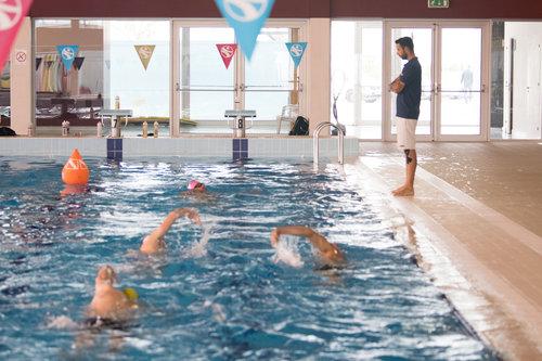 Abingdon, UK - Weekly Swim Sessions