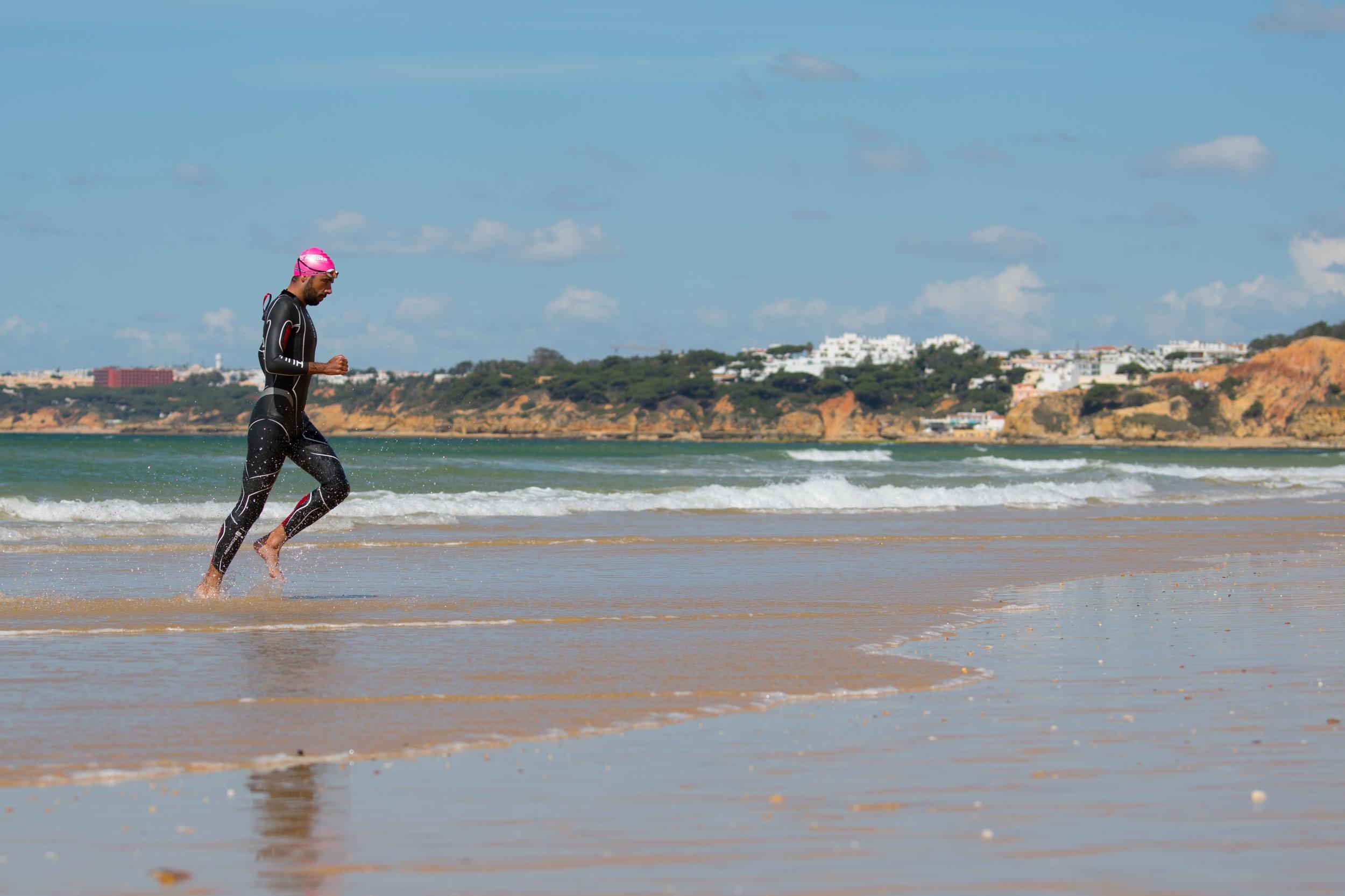 Triathlon Training Camps -