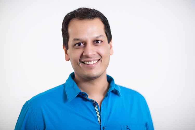 Manav Gupta, Founder & CEO