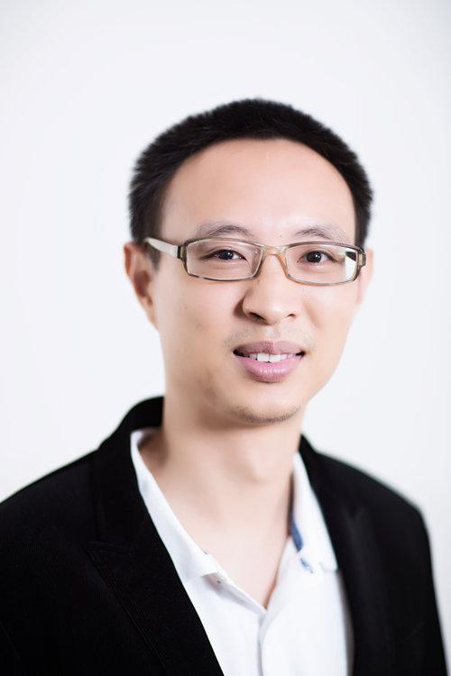 Mafai Ma, Head of software
