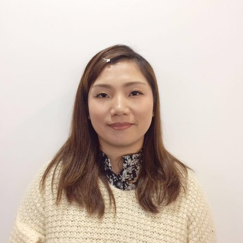 Ceci Lin, Relationship manager