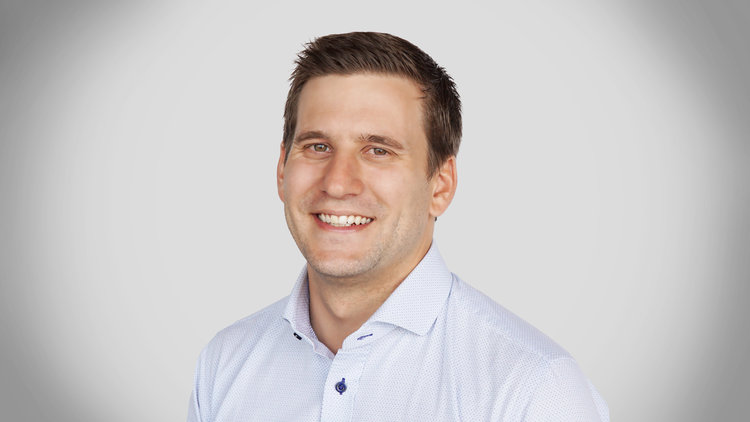 Philip Pickard, Senior Associate