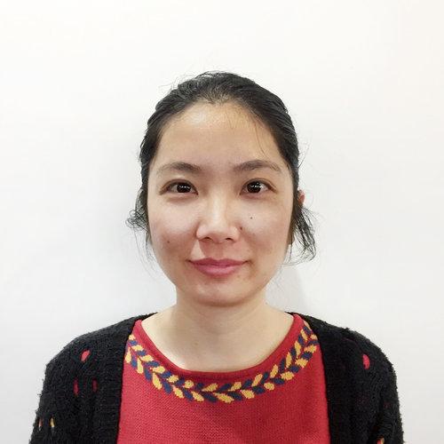 Kit Yang, Finance Manager