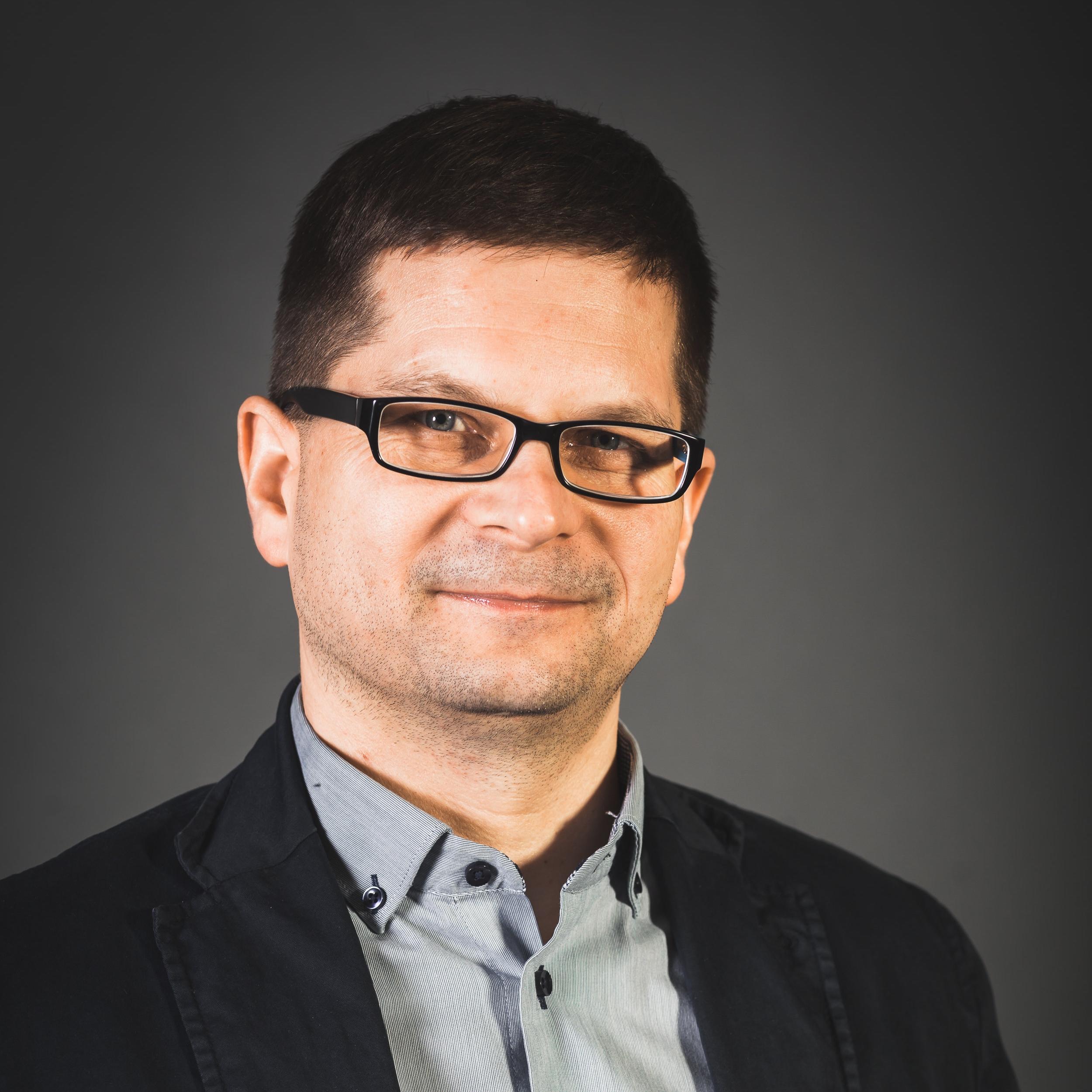 Grzegorz Sworobowicz   Head of Validation