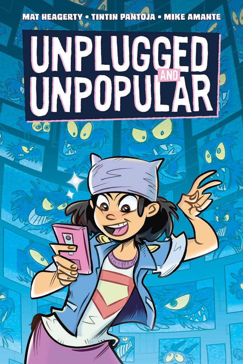 tintin pantoja unplugged and unpopular oni press