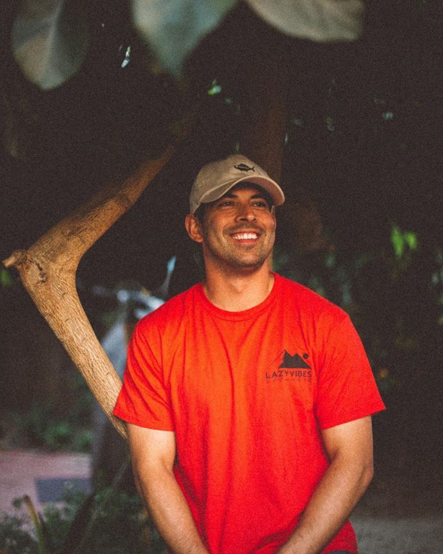 Lowkey was because it's Sunday and we're back on the grind tomorrow but in the meantime, smiling in the fresh Mount Lazy shirt.