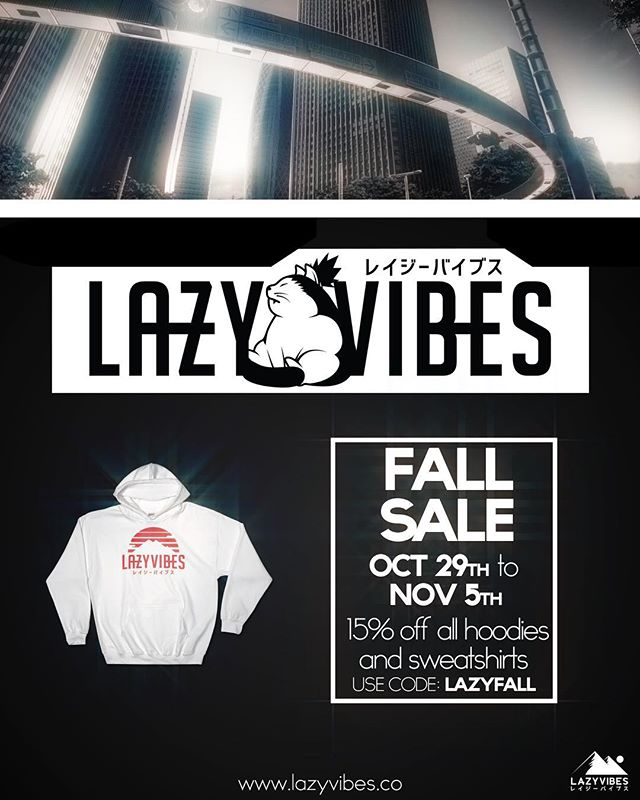 We'll be having a sale on the 29th! Get ready, Winter is coming 😳❄️