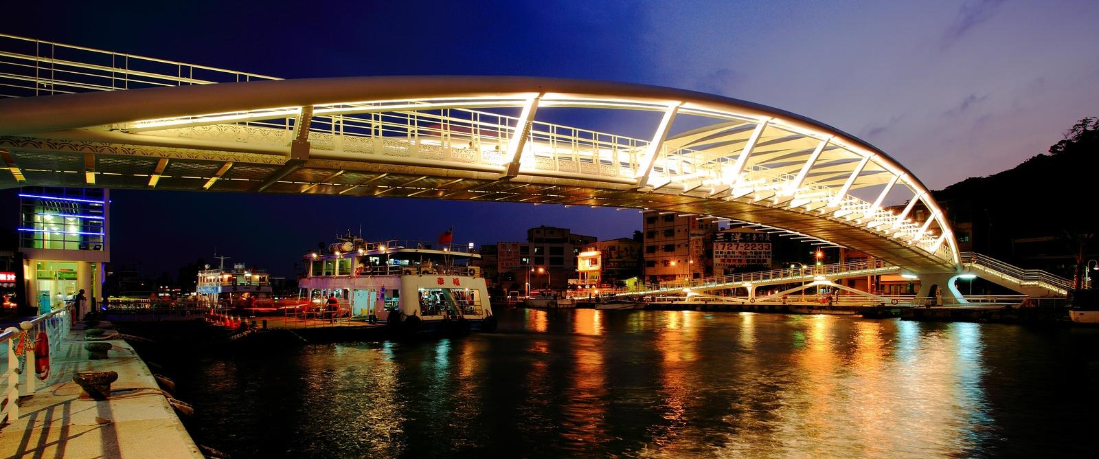 橋 梁 - Bridge