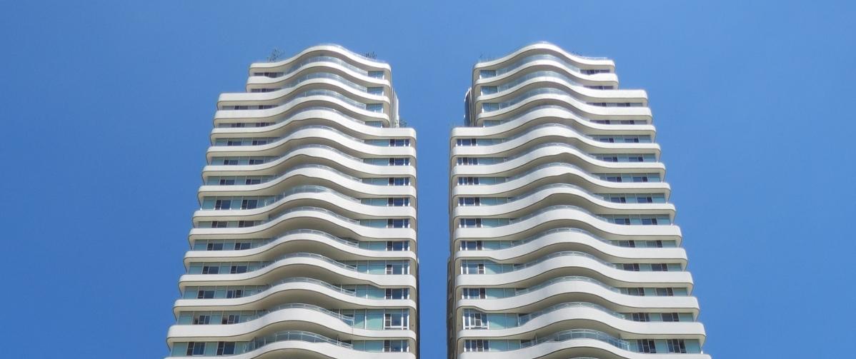 住宅 - Residential II
