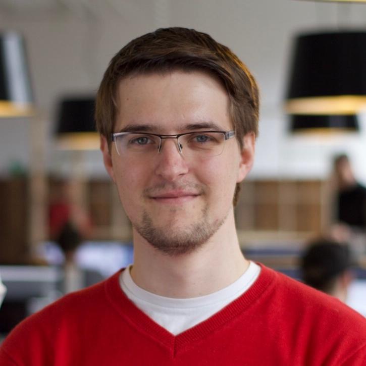 Morten Skyt - Ansvarlig udvikler af AffaldsCMS og AffaldsShopOnline City
