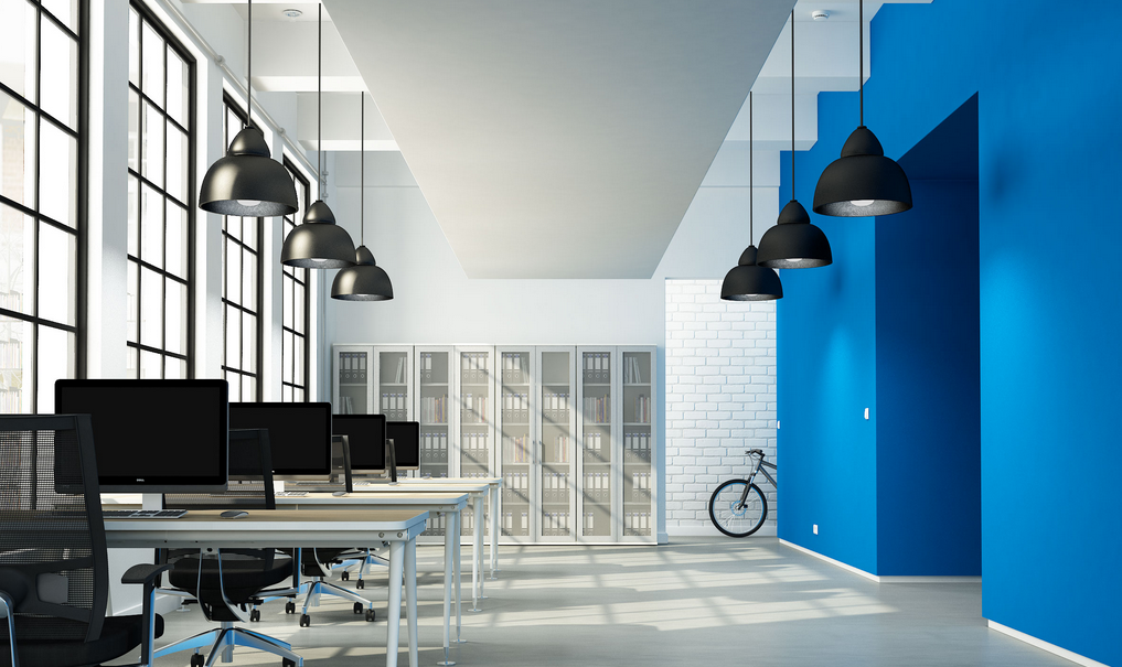 Mobili Office Furniture