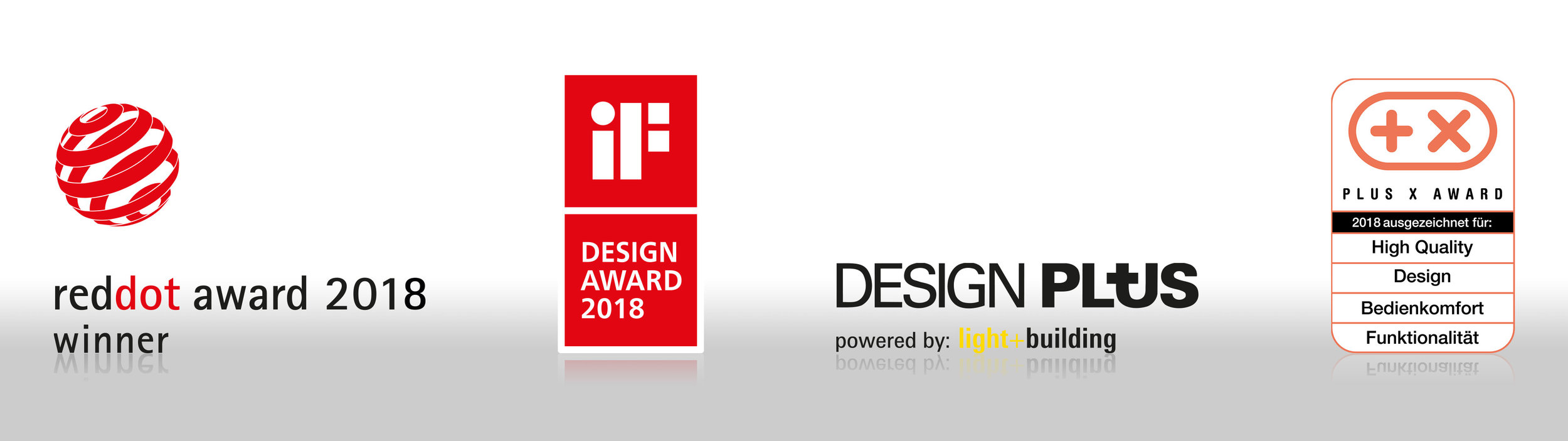 DIVUS CIRCLE räumt 4 renomierte #Designpreise ab -