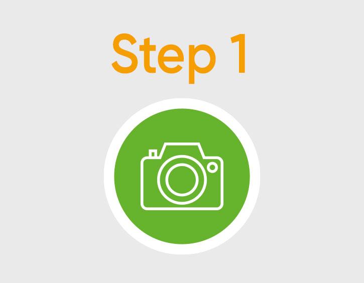 Machen Sie ein Selfie auf Loch 7 des Golf Club Eppan Blue Monster. - Haben Sie Spaß und teilen Sie das mit Ihren Freunden und Bekannten!