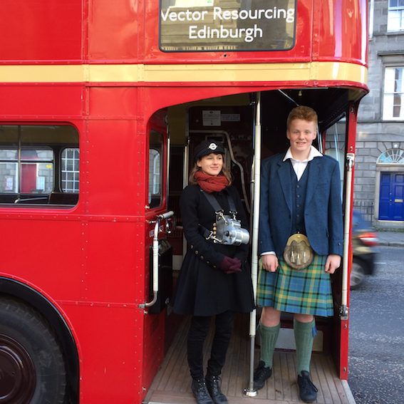 Conductor The Red Bus kilt.jpg