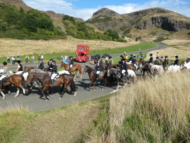 The Red Bus horseriders.jpg