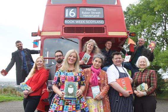 The Red Bus book week.jpg