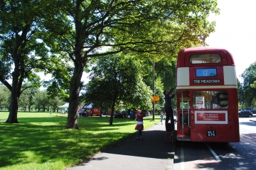 The Red Bus park.JPG