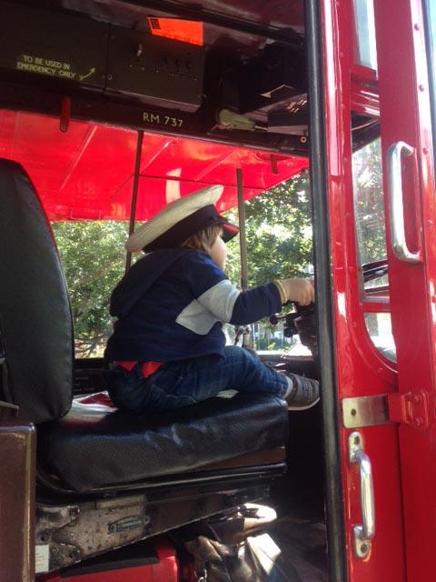 The Red Bus boy driver.jpg