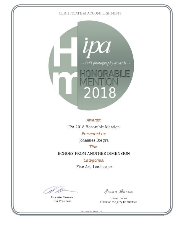 Certificate IPA 2018 Echoes.jpg