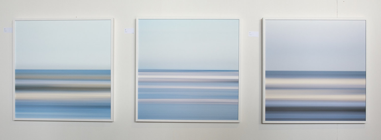 Archival pigment print on Canson Infinity fine art paper | 70 x 70 cm | handmade solid wood frame