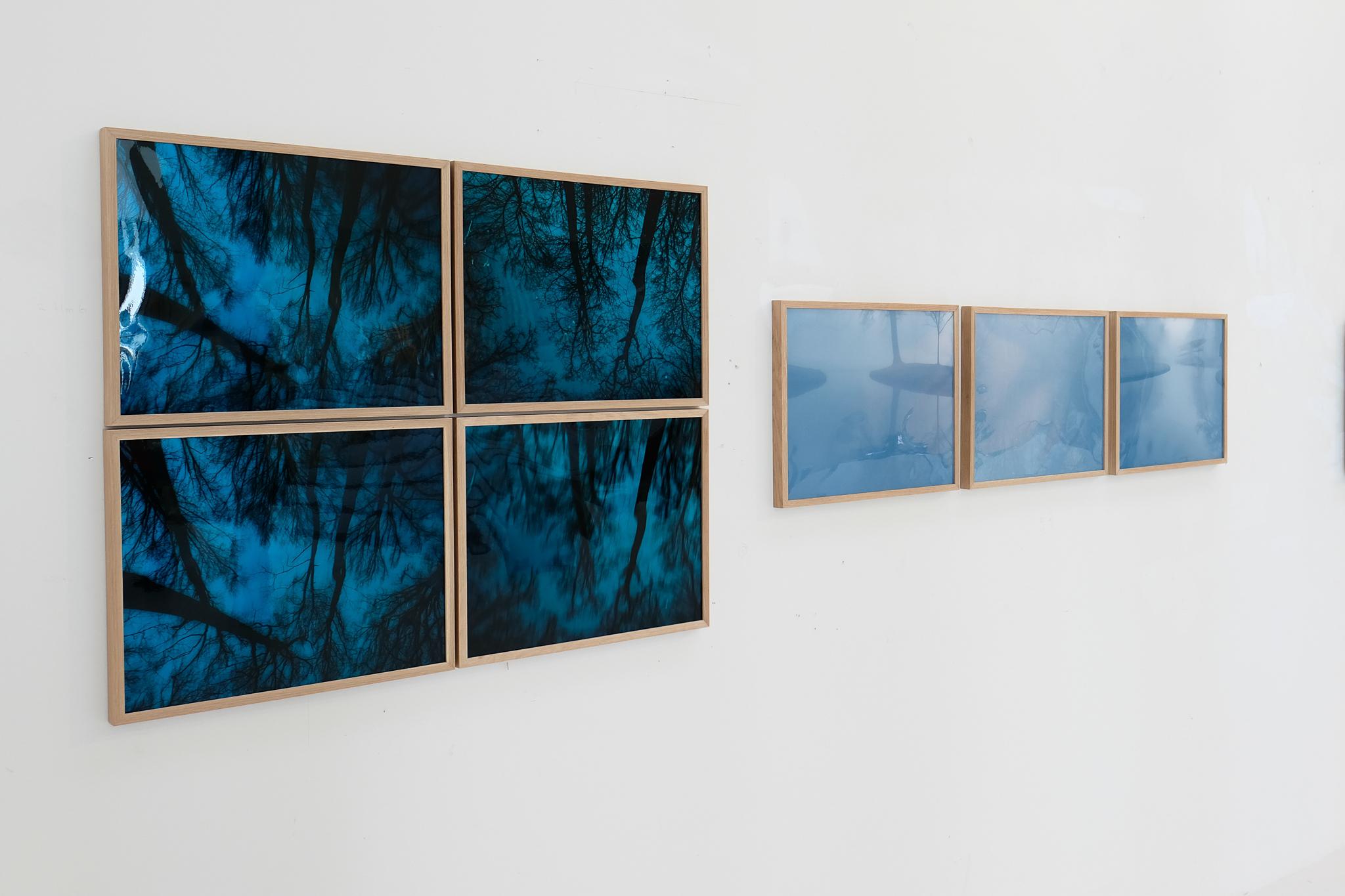 Verhalen in het landschap, Galerie Steven Sterk, Gorredijk, NL