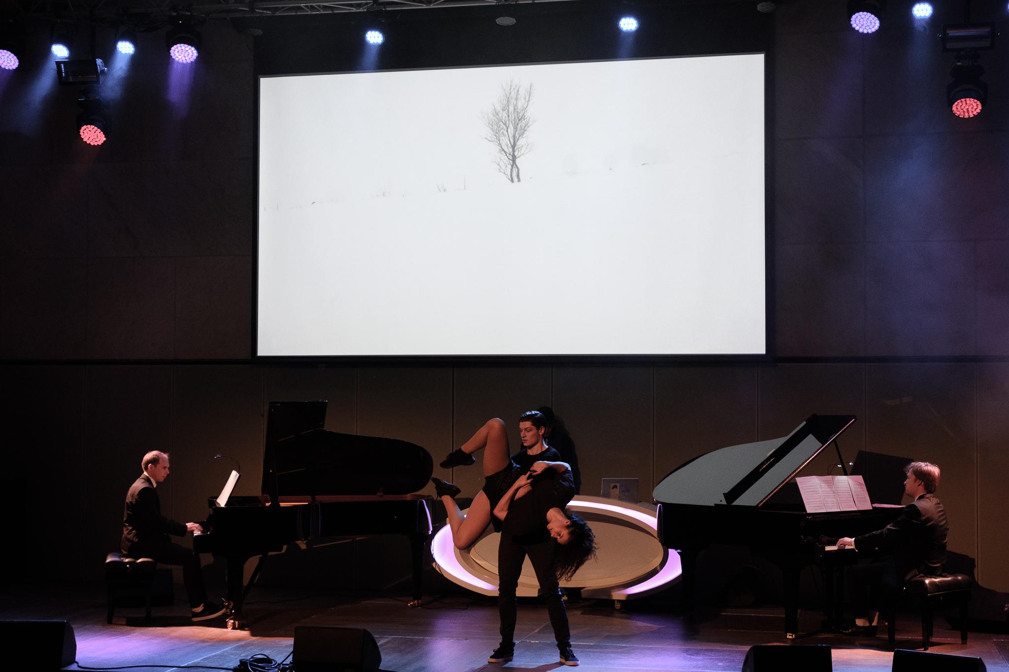 De Doelen, Rotterdam, NL, 2018
