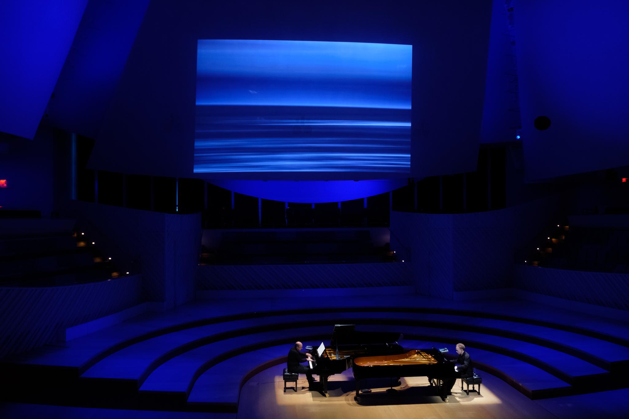 New World Symphony Hall, Miami Beach, USA, 2019