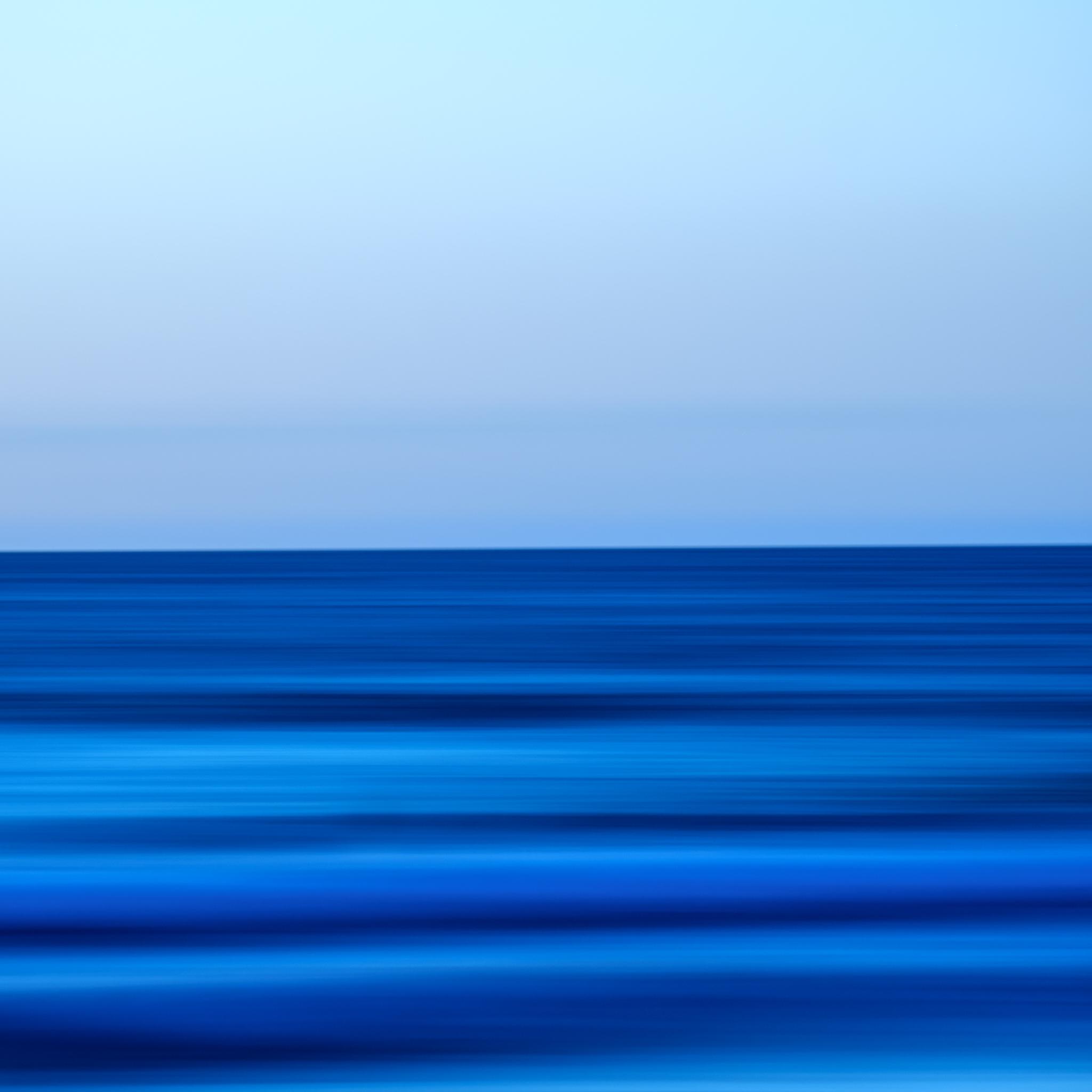 Baltic Sea, Weissenhaüser strand I, 2018