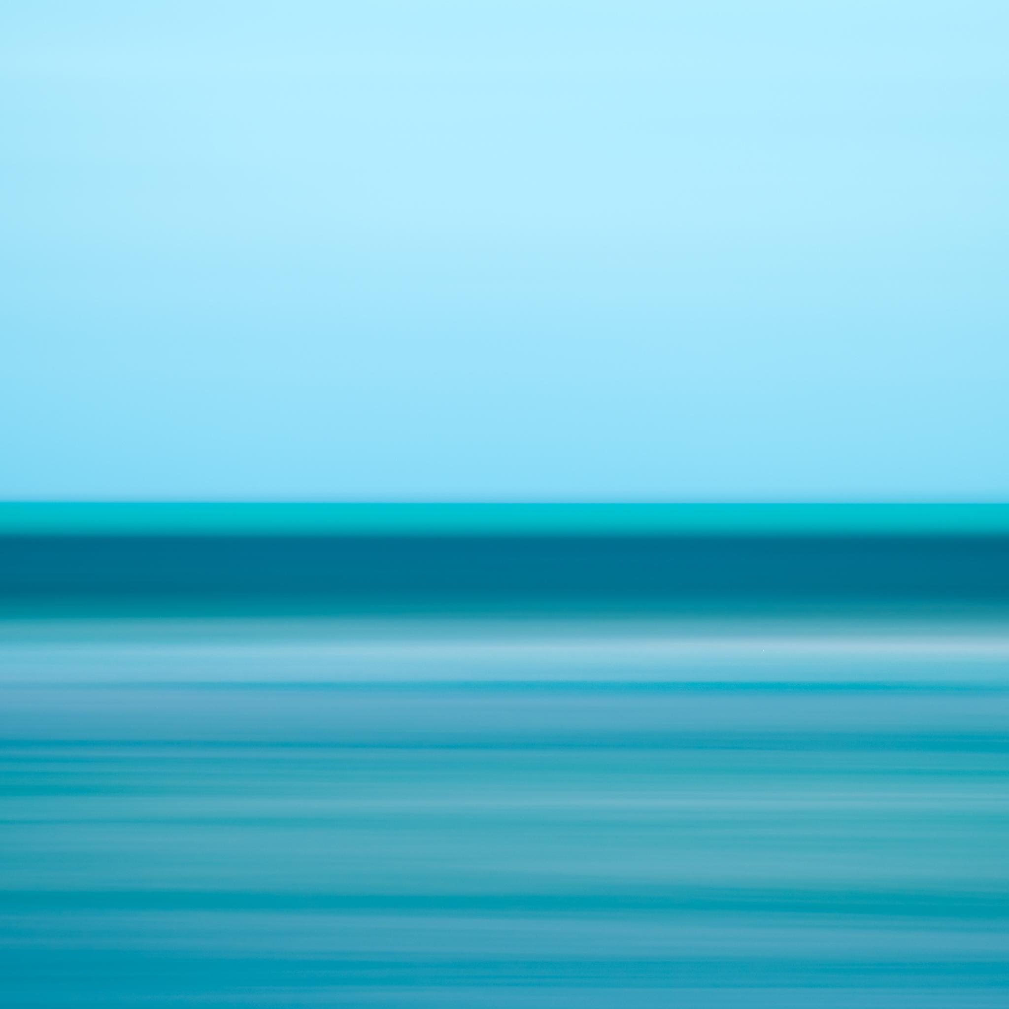 Atlantic Ocean, Miami Beach I, 2019
