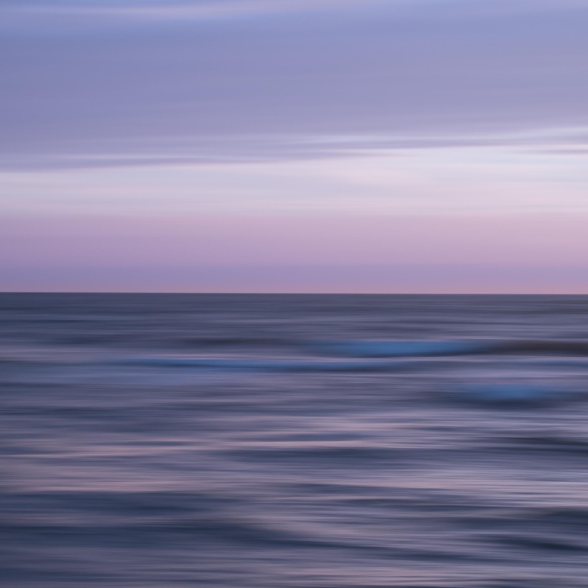 North Sea, Schoorl IX, 2017