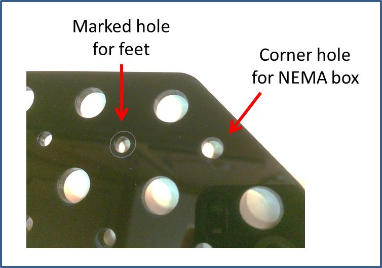 Hole designations for Feet and NEMA Box.png