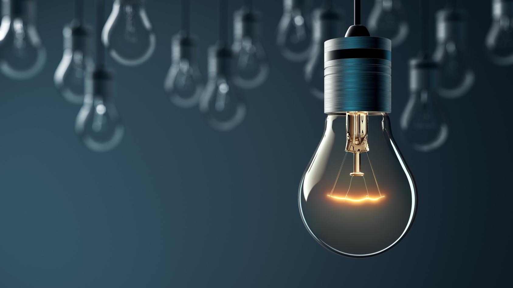 Innovation & Design Thinking -
