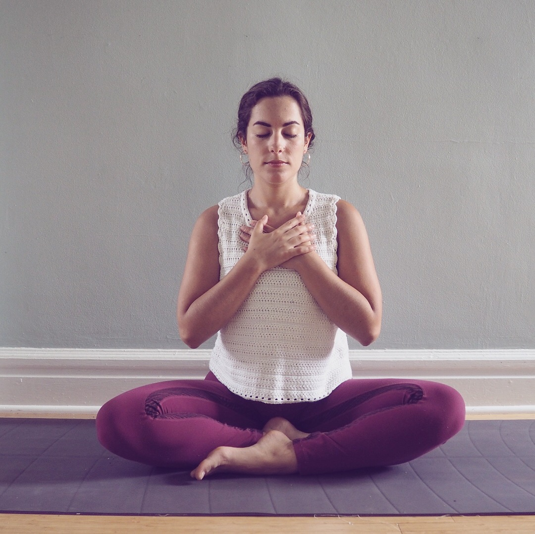 Feel safe to ask - Meditation and yoga are incredible tools to get to know yourself better. A foundation of the work I do is based on asking, questioning, wondering. Together, we can practice asking during meditation so you can find the answers you are looking for (getting rid of a toxic friendship, changing careers, and so on).