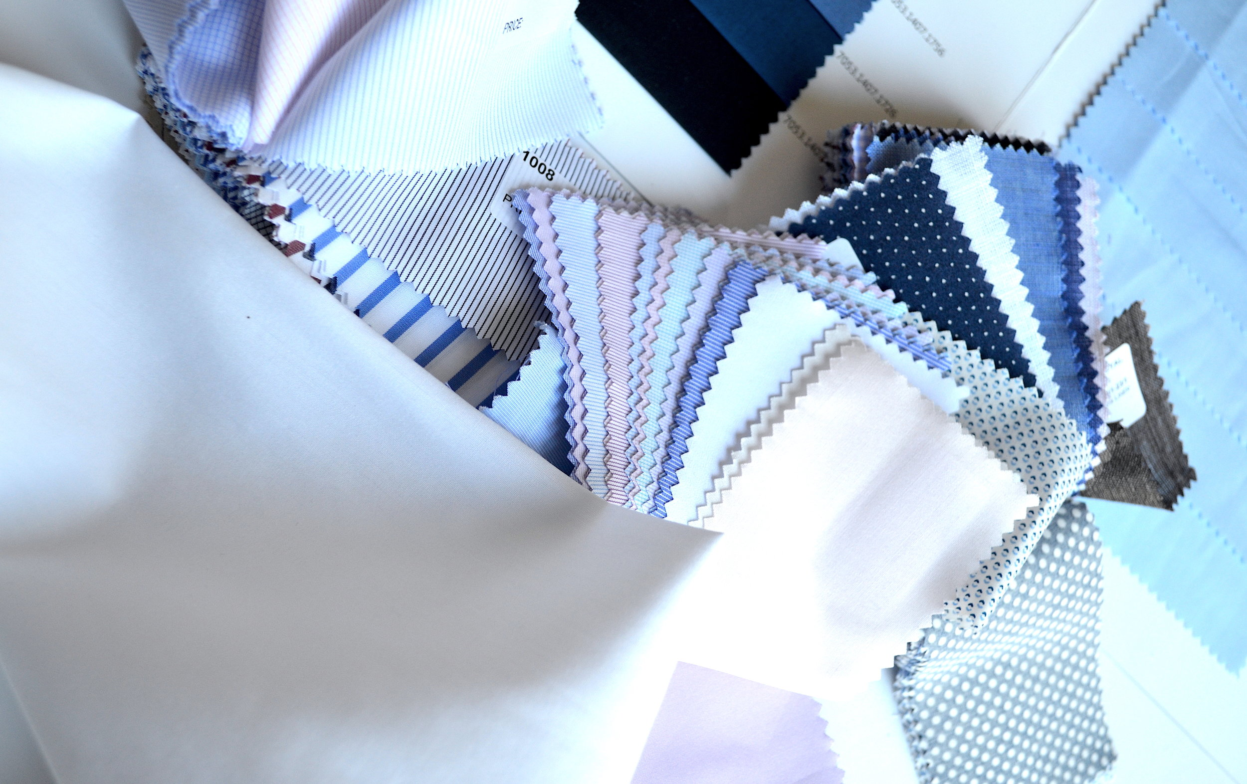 Create your DOU.K shirt - Get ready to experience custom-made elegance.