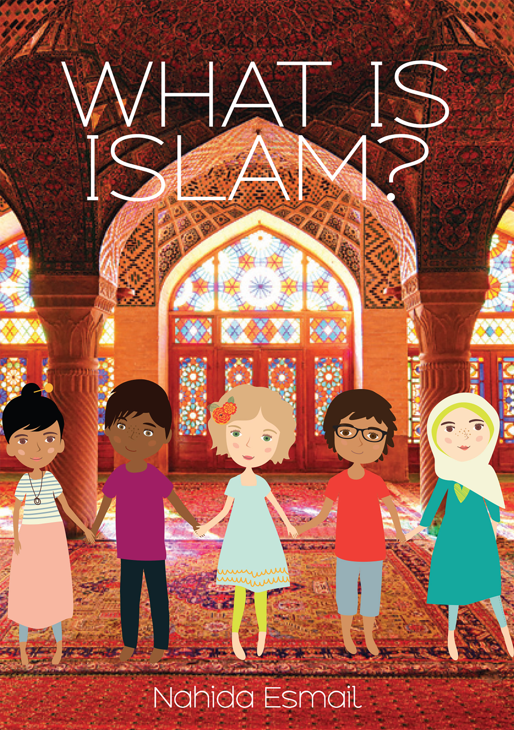 - What is Islam is a simplified presentation of the religion of Islam for young people. It explains the fundamental teachings of Islam and focuses on the many similarities between Christianity and Islam. The goal of this book is to remove common misunderstandings about Islam and its teachings.
