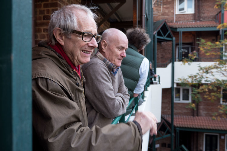 Find out more about Ken Loach