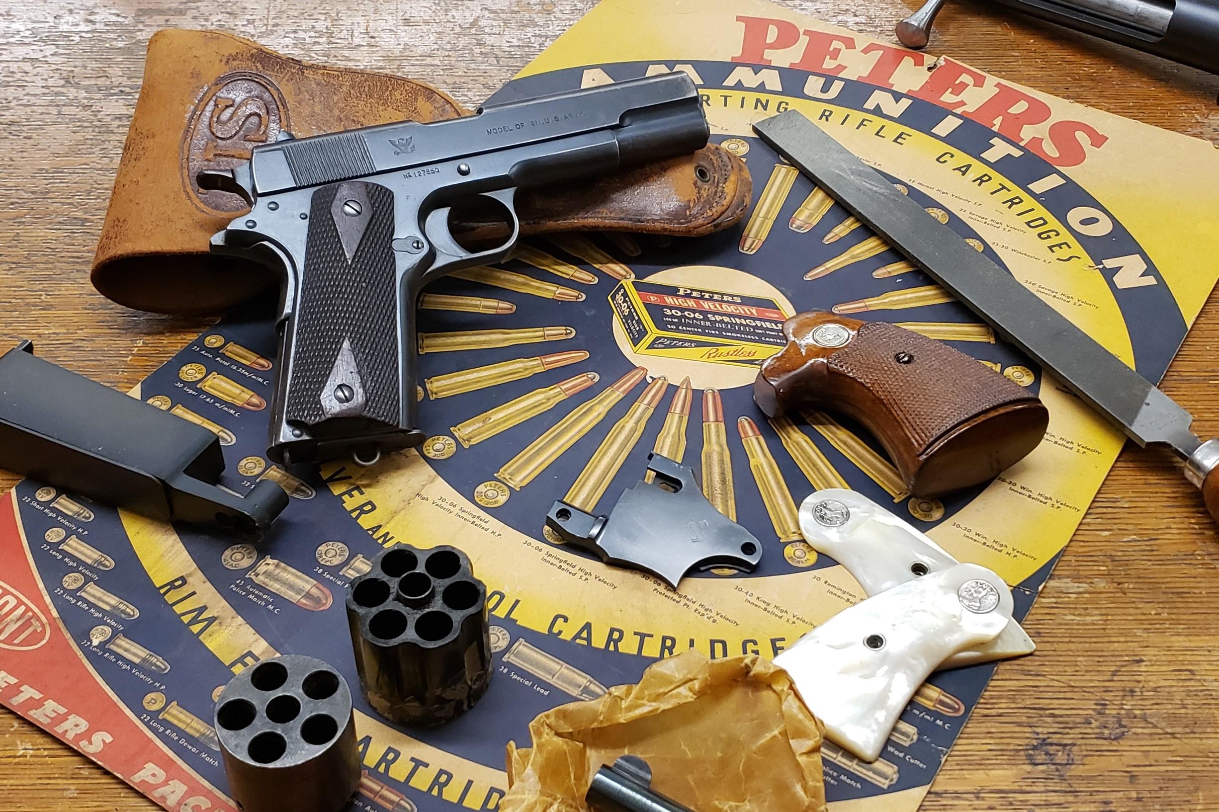 Schlosser Gunsmithing Co