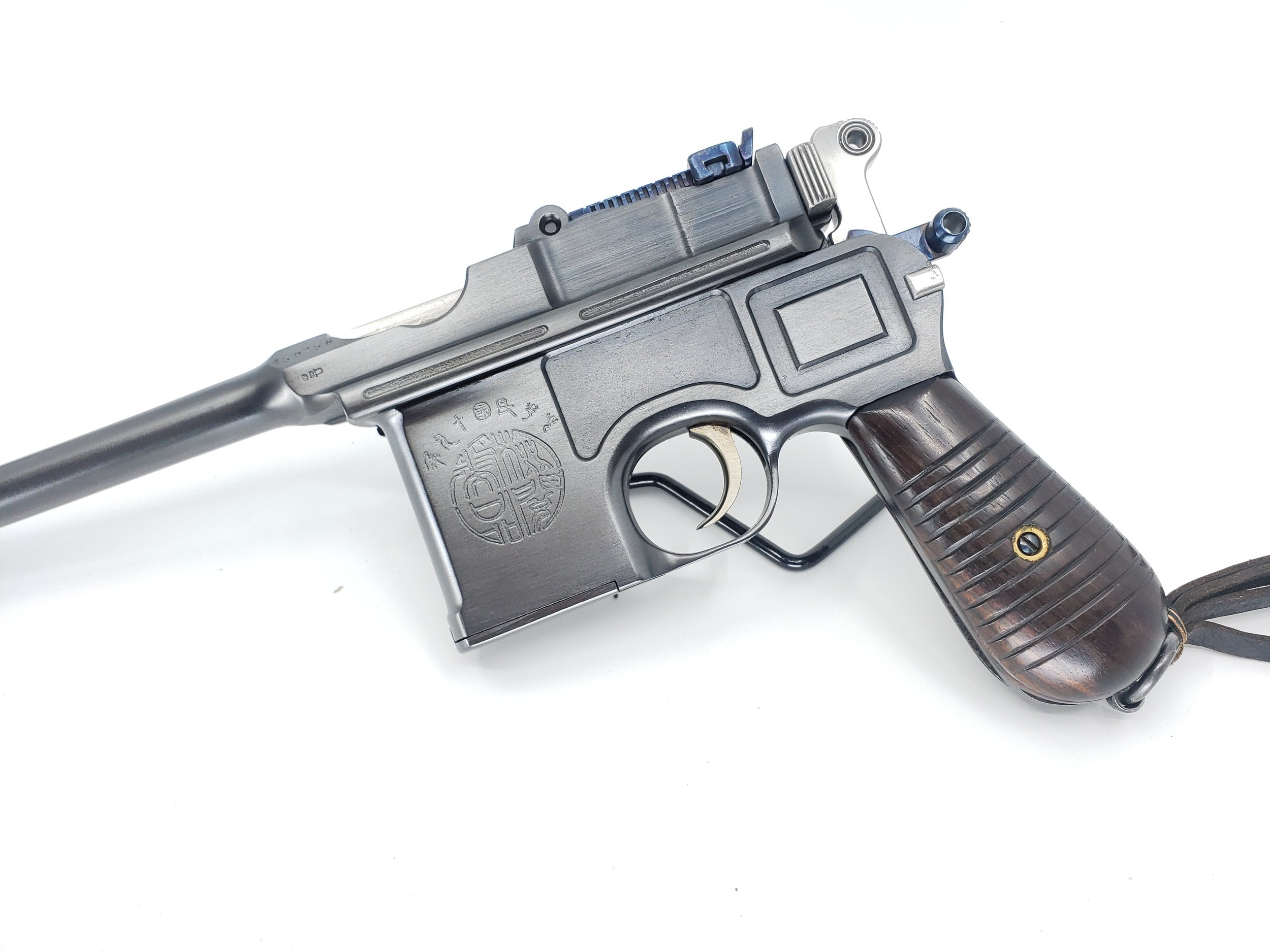 REPAIR - Schlosser Gunsmithing Co. prides itself on being able to repair any firearm, regardless of make or model. With a full machine shop and unparalleled selection of parts, we can make your firearm function like new.