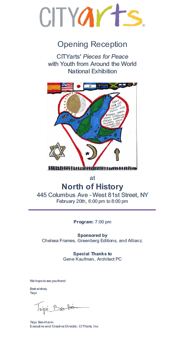 P4P North of History Invite.png