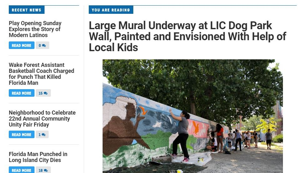LIC Post - Check out the article here!