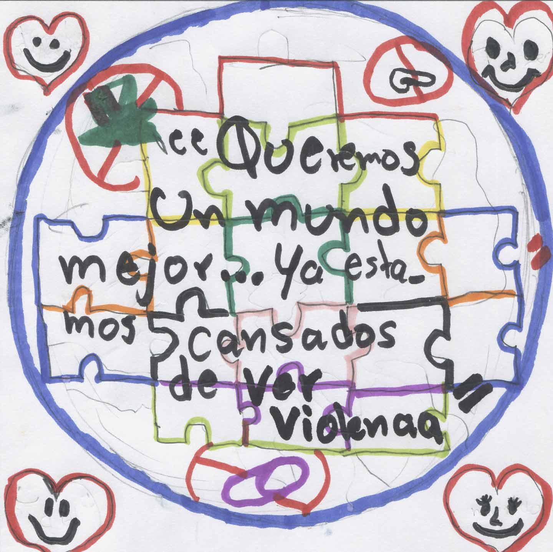 Iliana Julieta Cheguen, 14