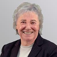 dr. judith m. burton - Educator