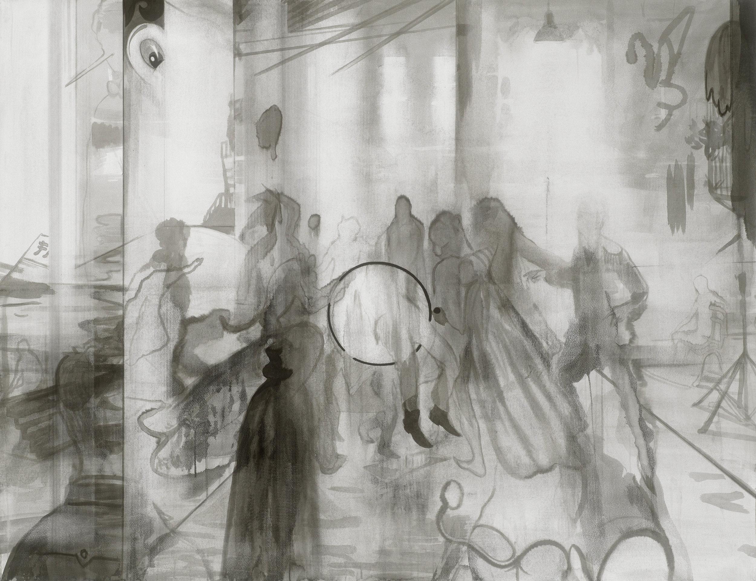 Trick, 2016, Tusche auf Papier, 99,2 x 129 cm.jpg