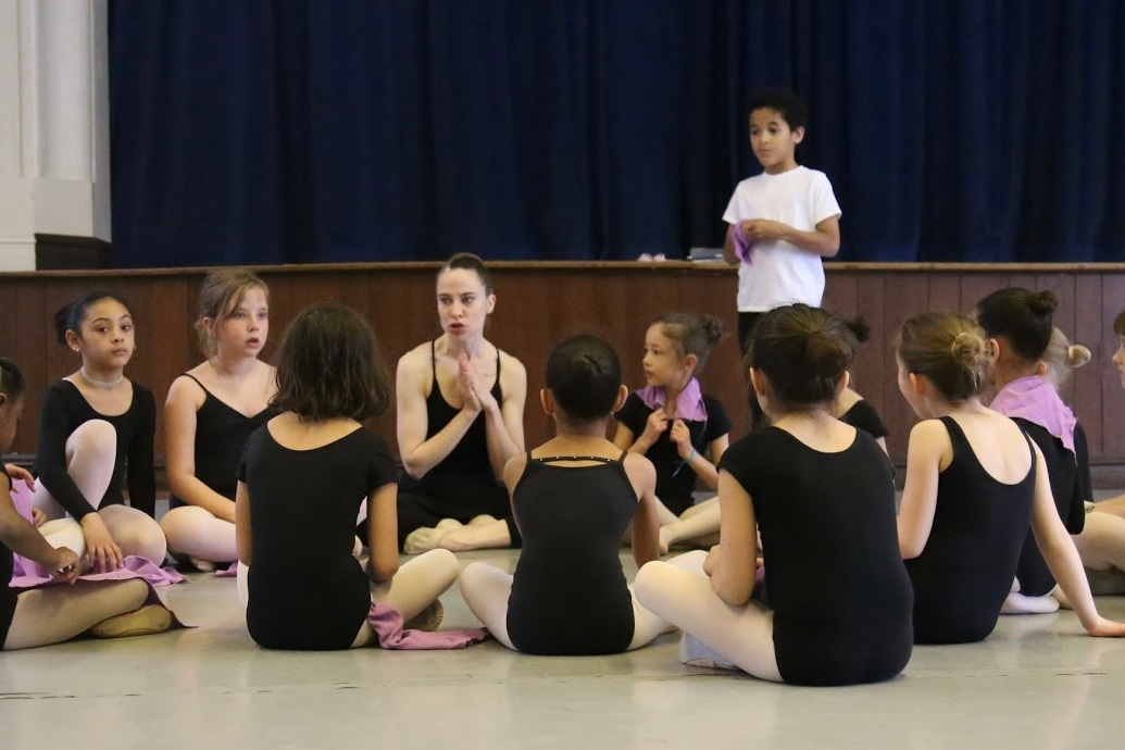Over time the dance community, especially ballet, has received the reputation of being all white and all female. However, the Hyde Park School of Dance (HPSD) pushes against this stereotype for a wider range of diversity.