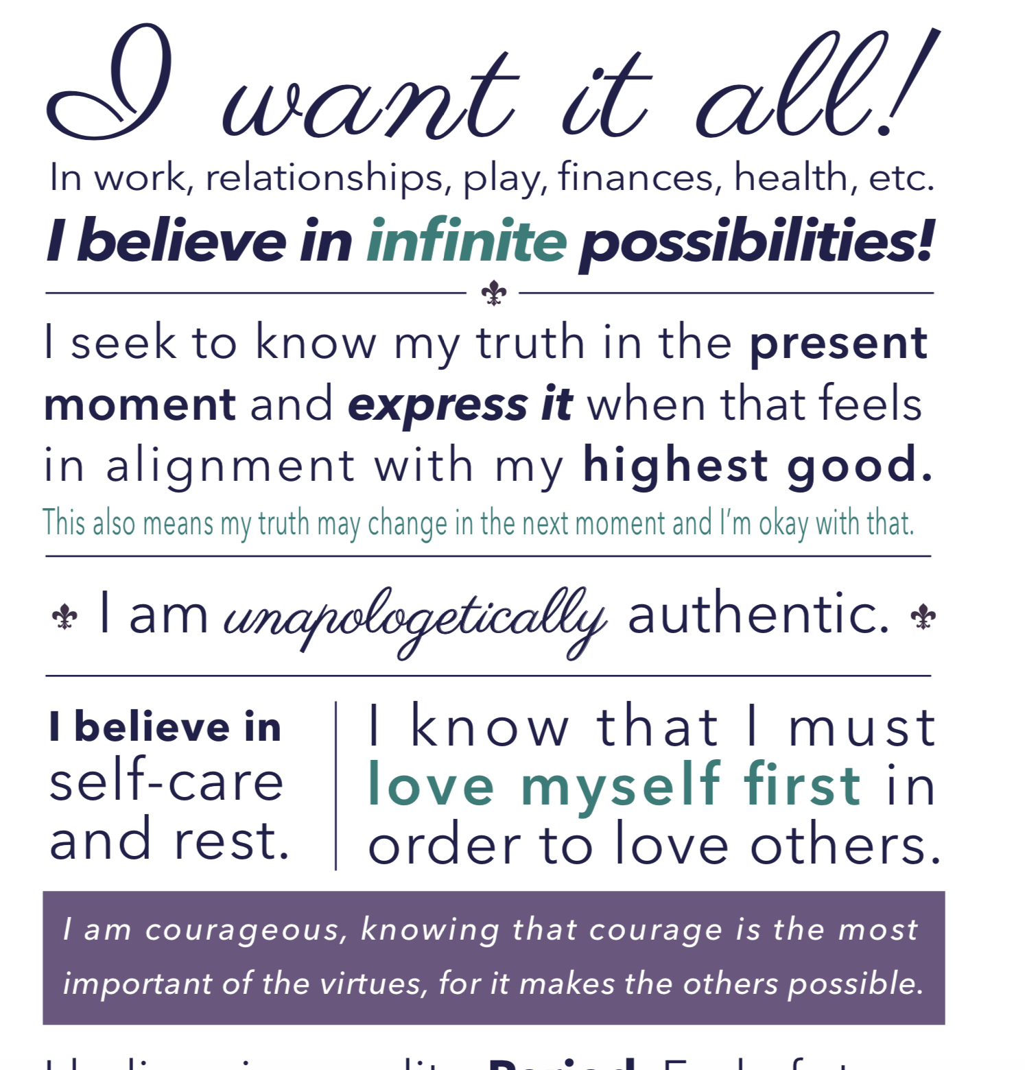 Get the entire manifesto in a printable pdf by clicking on this image.