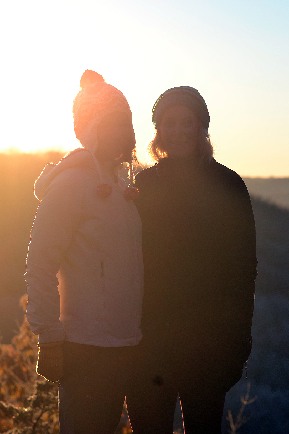 Loon Lakes Portraits
