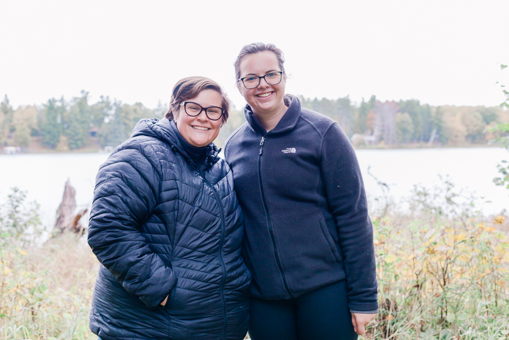 Loon Lake Portraits
