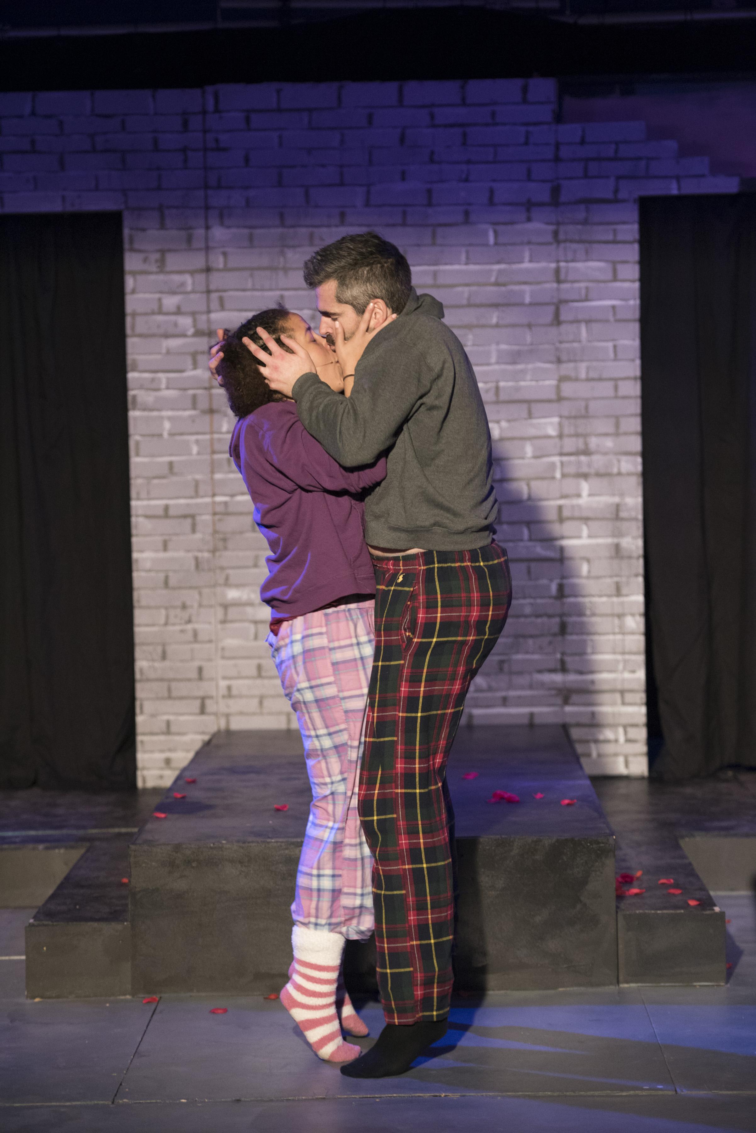 Marriage Tango