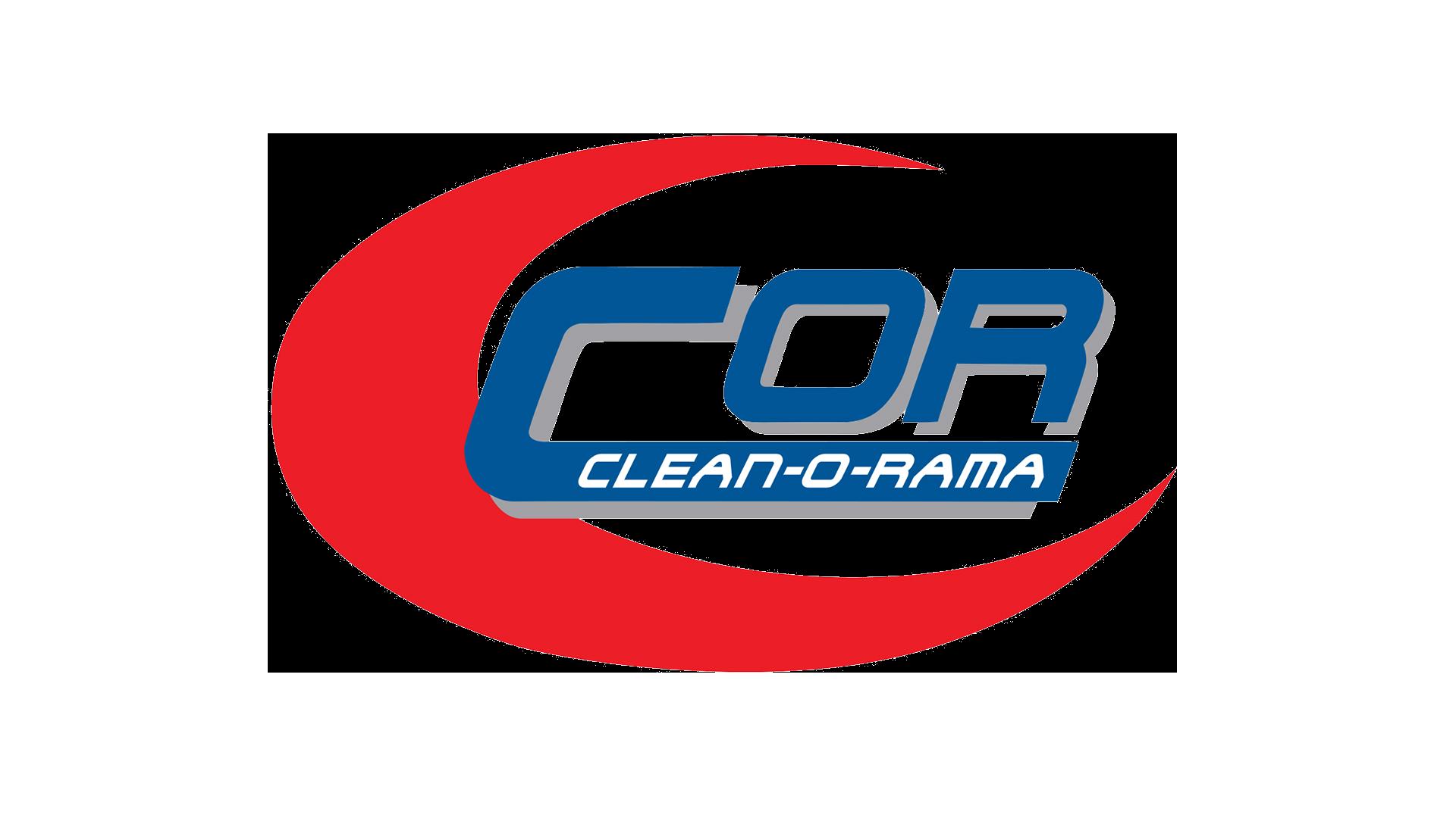 Clean-O-Rama Logo