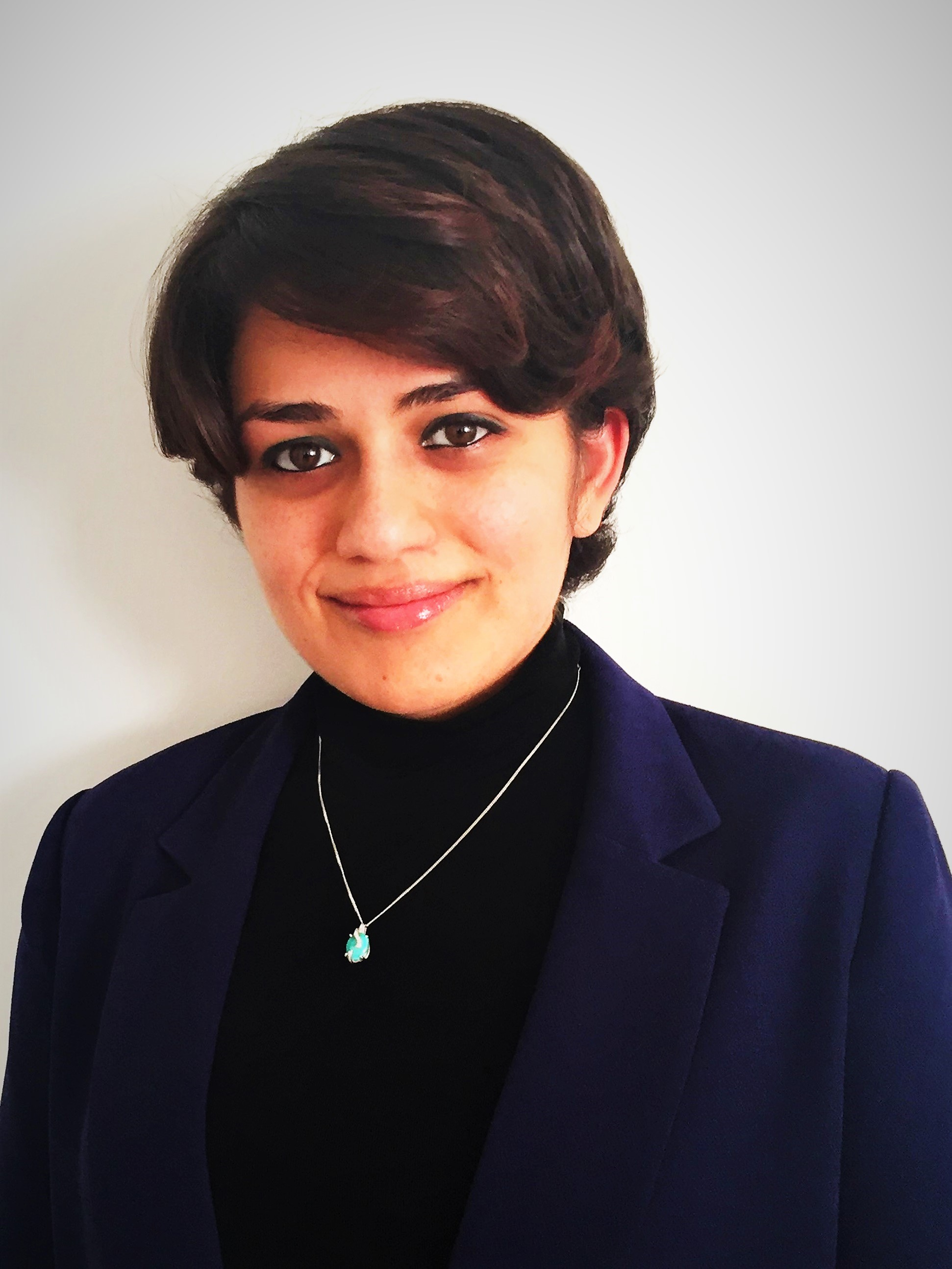 Hoda Vaziri, Postdoctoral Fellow,  Purdue University   Hoda Vaziri is the quantitative postdoctoral fellow for the Humanities and Human Flourishing Project and is based at the Department of Psychological Science at Purdue University. She received her Ph.D. in Management from the University of Texas at Arlington (2017), her M.Sc. in Human Resource Management from the University of Texas at Arlington (2011), and her B.Sc. in Computer Engineering from Sharif University of Technology in Iran (2009). Her research interests center around work-life interface, employee leisure activities, and individual's multiple identities.